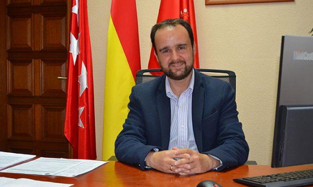 Constituido el nuevo equipo de Gobierno del Ayuntamiento de Guadarrama