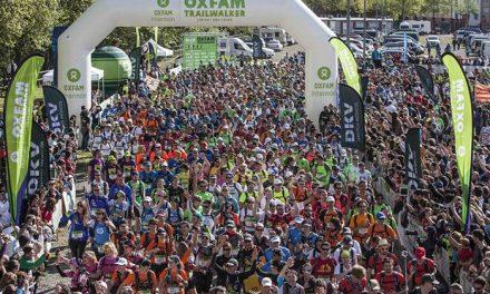 La carrera Trailwalker de Oxfam Intermón llega a Collado Villalba este fin de semana