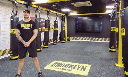 Brooklin Fitboxing Villalba: Adaptan el nivel a las circunstancias de cada persona