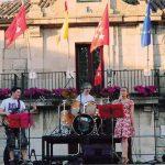 Festival 'Guadamúsica' de los alumnos de la Escuela de Música