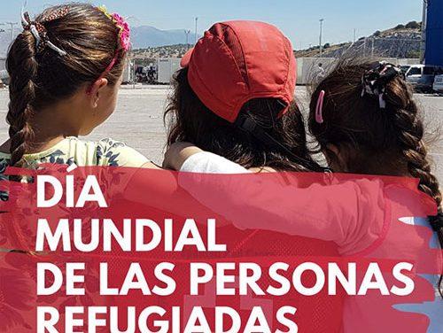 El proyecto de primera acogida de refugiados llega a Cercedilla