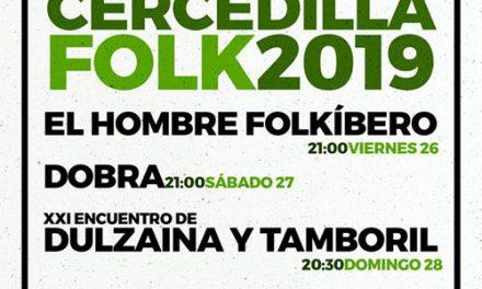 Veranos Culturales: Cercedilla Folk, Feria de Artesanía y Feria del Libro