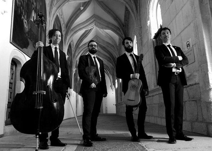 La música antigua del Festival 'Clásicos en Verano' protagonista de la programación cultural
