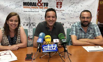 Moralzarzal presenta los resultados del estudio de riesgo de gas radón del municipio
