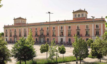 Palacio del Infante don Luis, Boadilla del Monte