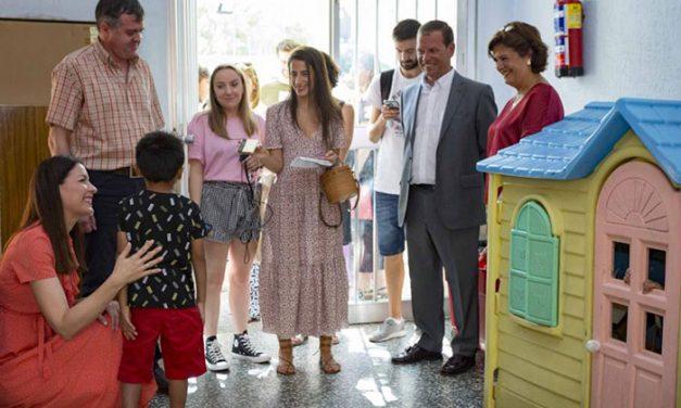 La Comunidad de Madrid atendió a 14.000 menores con alguna medida de protección en la pasada legislatura