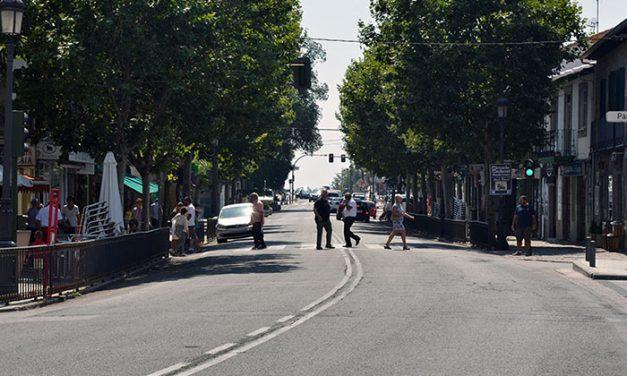 El Ayuntamiento ultima los detalles del proyecto de Seguridad Vial en las calles del centro del municipio