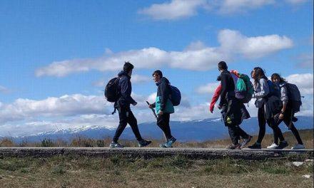 Prepara tu Camino de Santiago el 28 y 29 de septiembre por la Senda del Genaro