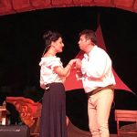 Zarzuela en Alpedrete: La tabernera del puerto