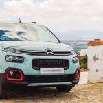 Citroën Berlingo 'made in Spain'