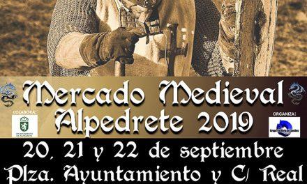 Mercadillo medieval: un viaje en el tiempo