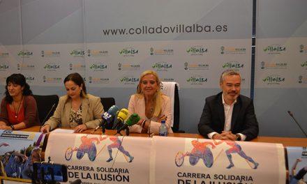 La 'I Semana Europea del Deporte' inundará de actividades las calles de Collado Villalba