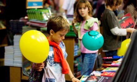 XXXIV Muestra del Libro Infantil y Juvenil en Alpedrete
