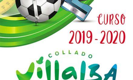 El Ayuntamiento de Collado Villalba presenta un amplio programa de actividades extraescolares para este curso