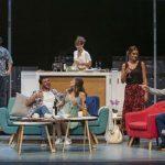 Perfectos Desconocidos, el próximo domingo en el Teatro Municipal de Moralzarzal