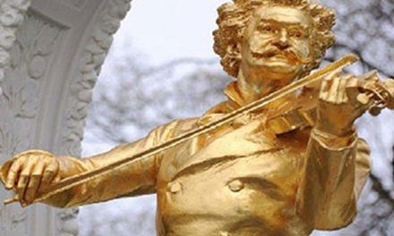 Concierto vienés de Año Nuevo en Alpedrete