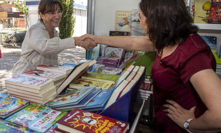 El Ayuntamiento promueve la animación a la lectura con un nuevo ciclo de cuentacuentos para niños en las bibliotecas municipales