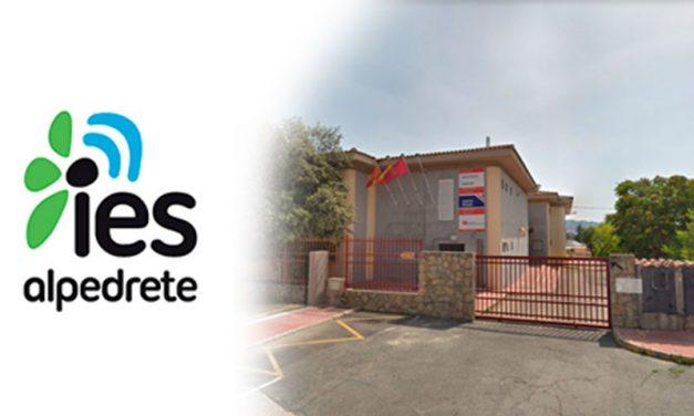 El IES Alpedrete contará con 210 nuevas plazas