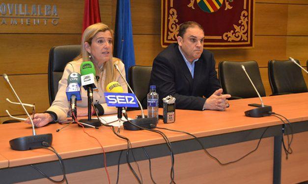 El Ayuntamiento de Collado Villalba pone en marcha un plan de actuación para frenar la expansión del coronavirus en la localidad