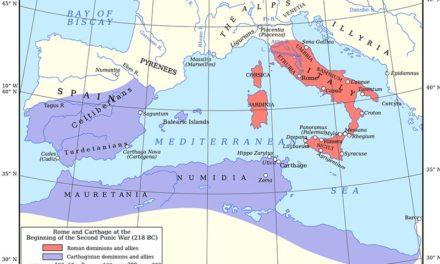 TEMA 2. La Hispania romana y la monarquía Visigoda