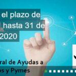Autónomos, Comerciantes y Pymes ya puedan solicitar las ayudas municipales