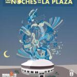 Las Noches de la Plaza, el referente cultural de este verano en la sierra, desde Moralzarzal