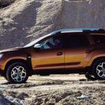 Dacia Daster Serie Limitada Aniversario, ahora en GLP