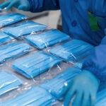 Nueva inversión en material de protección y tratamiento del COVID-19