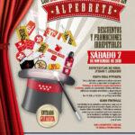 Alpedrete se suma a la VI Edición de «Comercios Mágicos» de la Comunidad de Madrid