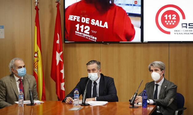 La Comunidad de Madrid convertirá la Real Casa de Correos en un centro para macrodonación de sangre