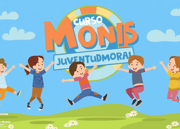 Moralzarzal organiza un curso de Monitor de Ocio y Tiempo Libre con titulación oficial