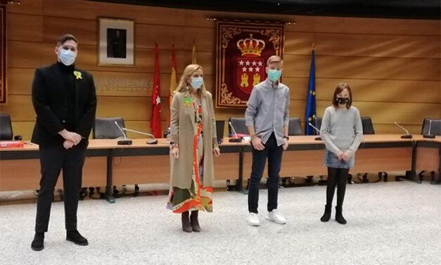 Los municipios de la Red de Infancia y Adolescencia mantienen una reunión virtual