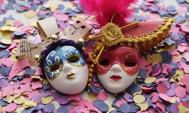 Carnaval 2021 en Alpedrete