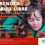 Ponencia para docentes de los centros escolares de Moralzarzal: Aprender al Aire Libre