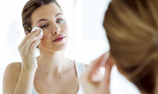 ¿Qué tipo de limpiador facial debo elegir?