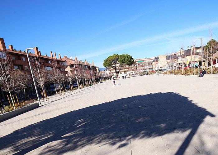 El Rastro de la Sierra vuelve de nuevo este sábado a la Plaza de Los Belgas tras su suspensión por la pandemia