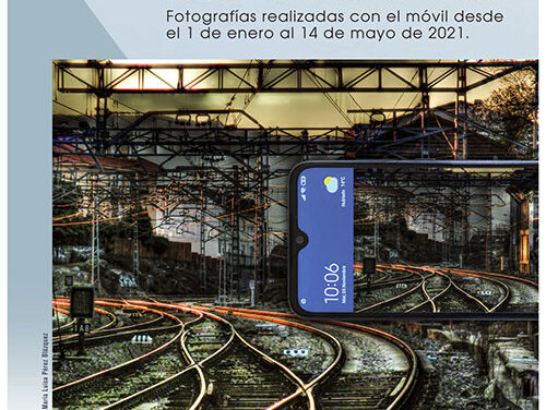 El Ayuntamiento de Collado Villalba organiza la I Muestra Digital de Fotografía con el Móvil