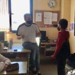 Rompiendo barreras con los derechos humanos, un proyecto en los centros escolares de Moralzarzal, con la Fundación Yehudi Menuhin