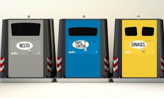 Moralzarzal mejora el servicio de recogida de basuras aumentando la frecuencia